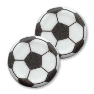 Deko-Fußball